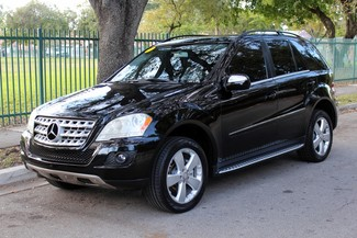 2010 Mercedes-Benz ML-350 in , Florida