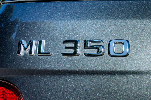 2010 Mercedes-Benz ML 350 Reseda, CA 52