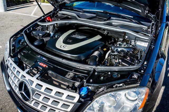 2010 Mercedes-Benz ML 350 Reseda, CA 43