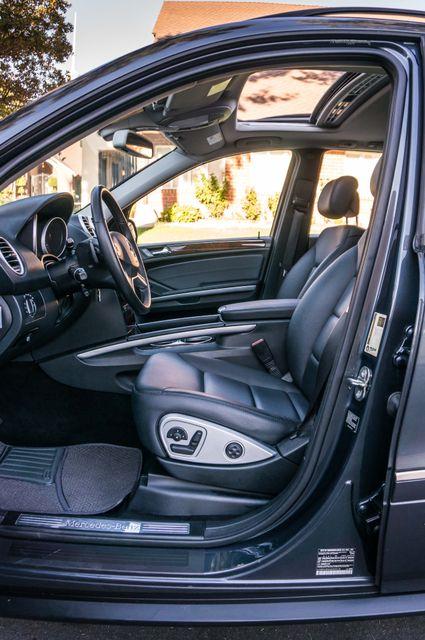 2010 Mercedes-Benz ML 350 Reseda, CA 41
