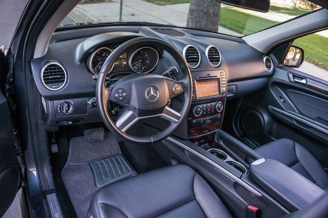 2010 Mercedes-Benz ML 350 Reseda, CA 15