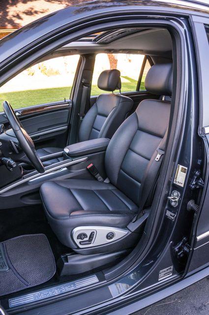 2010 Mercedes-Benz ML 350 Reseda, CA 34
