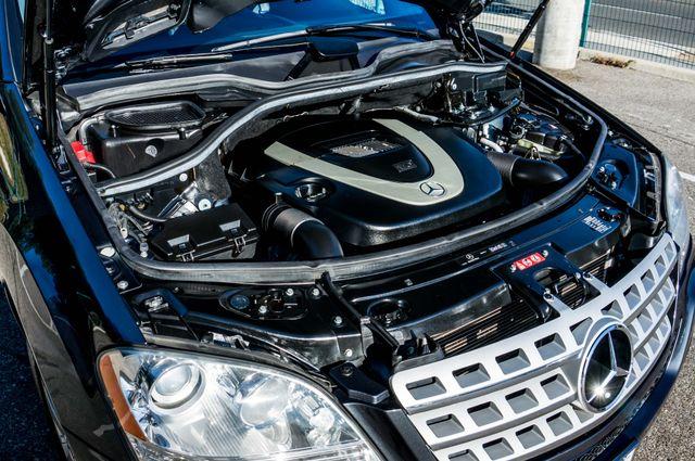 2010 Mercedes-Benz ML 350 Reseda, CA 44