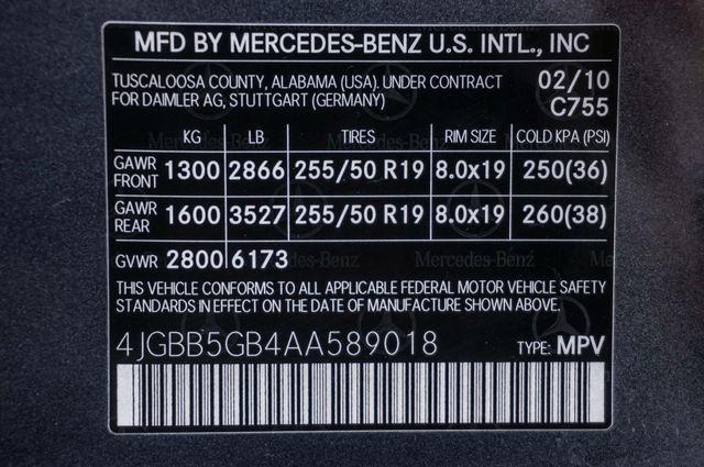2010 Mercedes-Benz ML 350 Reseda, CA 45