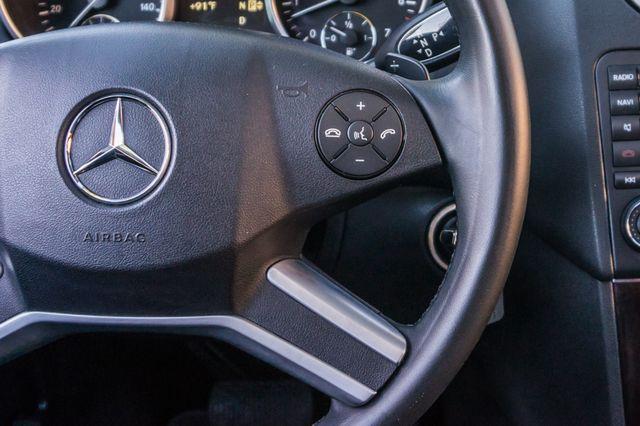 2010 Mercedes-Benz ML 350 Reseda, CA 21