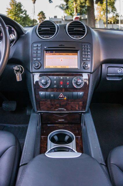 2010 Mercedes-Benz ML 350 Reseda, CA 23