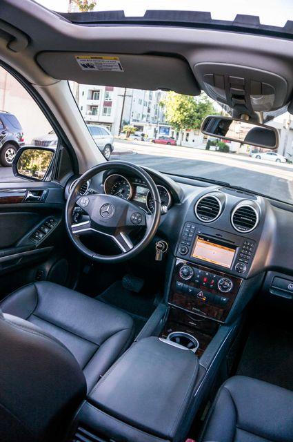 2010 Mercedes-Benz ML 350 Reseda, CA 42
