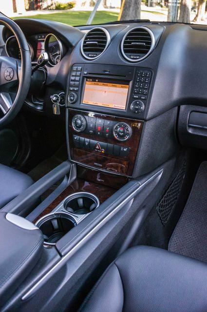 2010 Mercedes-Benz ML 350 Reseda, CA 22