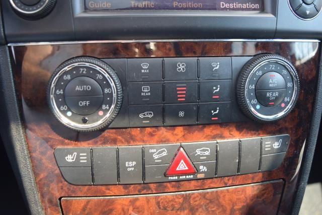 2010 Mercedes-Benz ML 350 ML350 SUV Richmond Hill, New York 15