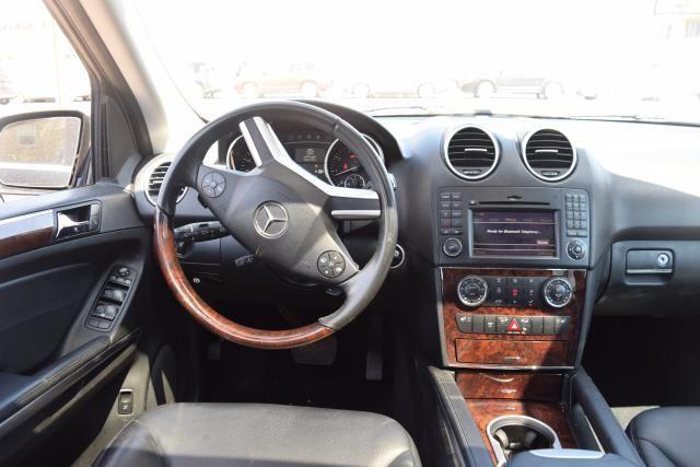 2010 Mercedes-Benz ML 350 ML350 SUV Richmond Hill, New York 5