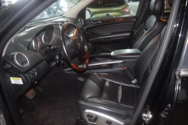 2010 Mercedes-Benz ML 350 ML350 SUV Richmond Hill, New York 12