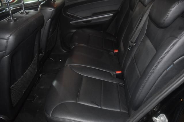 2010 Mercedes-Benz ML 350 ML350 SUV Richmond Hill, New York 7