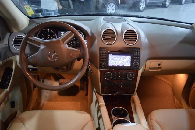 2010 Mercedes-Benz ML 350 ML350 SUV Richmond Hill, New York 11