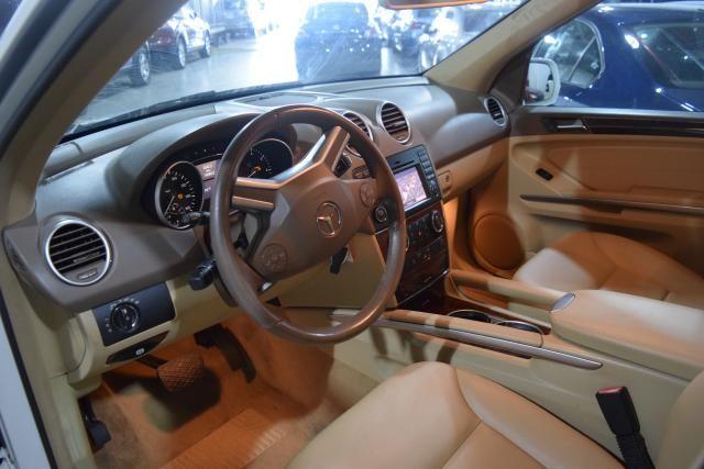 2010 Mercedes-Benz ML 350 ML350 SUV Richmond Hill, New York 14
