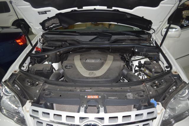 2010 Mercedes-Benz ML 350 ML350 SUV Richmond Hill, New York 20