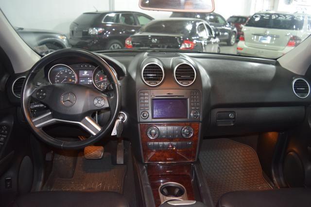 2010 Mercedes-Benz ML 350 ML350 SUV Richmond Hill, New York 10