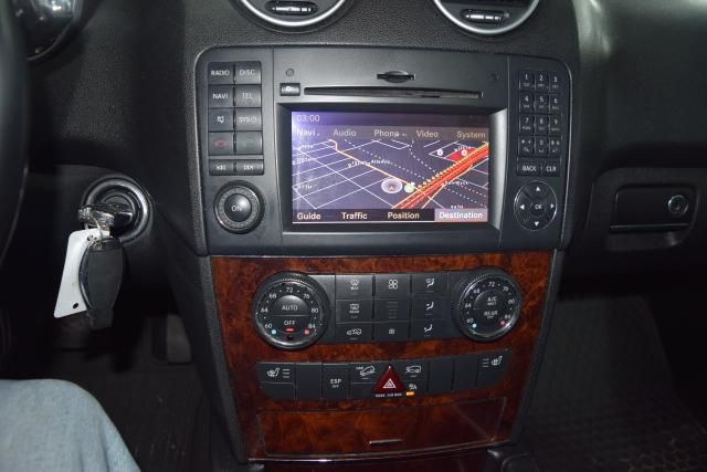 2010 Mercedes-Benz ML 350 ML350 SUV Richmond Hill, New York 16