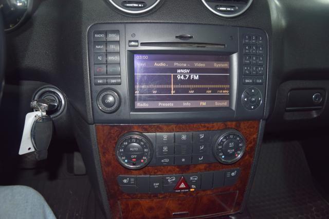 2010 Mercedes-Benz ML 350 ML350 SUV Richmond Hill, New York 17