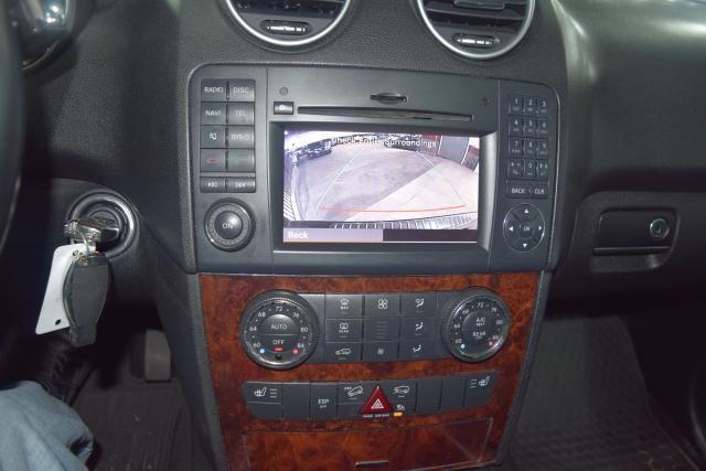2010 Mercedes-Benz ML 350 ML350 SUV Richmond Hill, New York 18