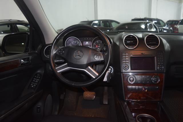 2010 Mercedes-Benz ML 350 ML350 SUV Richmond Hill, New York 9