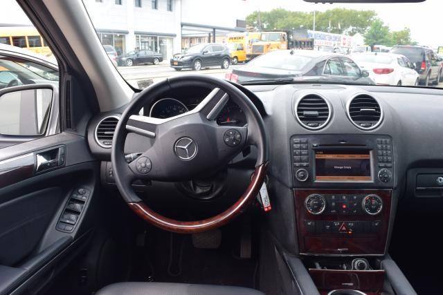 2010 Mercedes-Benz ML 350 BlueTEC Richmond Hill, New York 10