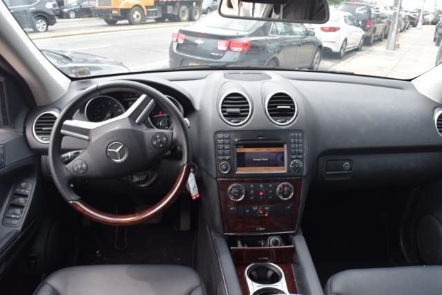 2010 Mercedes-Benz ML 350 BlueTEC Richmond Hill, New York 11
