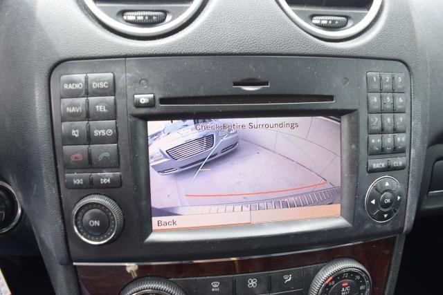 2010 Mercedes-Benz ML 350 BlueTEC Richmond Hill, New York 18
