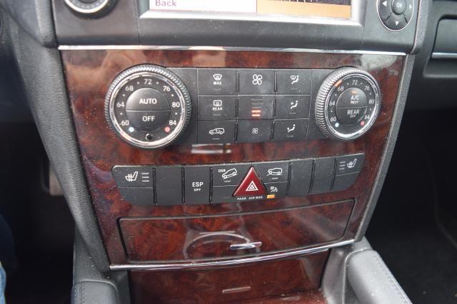 2010 Mercedes-Benz ML 350 BlueTEC Richmond Hill, New York 19