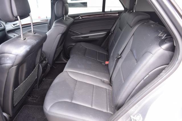 2010 Mercedes-Benz ML 350 BlueTEC Richmond Hill, New York 9