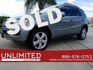 2010 Mercedes-Benz ML 350 in Tampa, FL