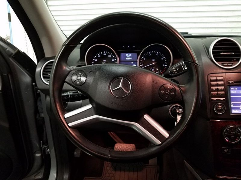 2010 Mercedes-Benz ML 350   city FL  Unlimited Autosports  in Tampa, FL