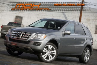 2010 Mercedes-Benz ML350 - Navigation - Keyless GO in Los Angeles
