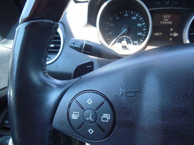 2010 Mercedes-Benz ML350 BlueTEC Leesburg, Virginia 18