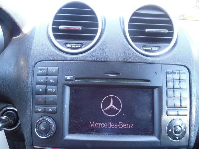 2010 Mercedes-Benz ML350 BlueTEC Leesburg, Virginia 24