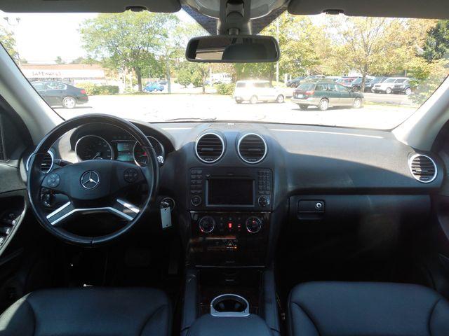 2010 Mercedes-Benz ML350 BlueTEC Leesburg, Virginia 15