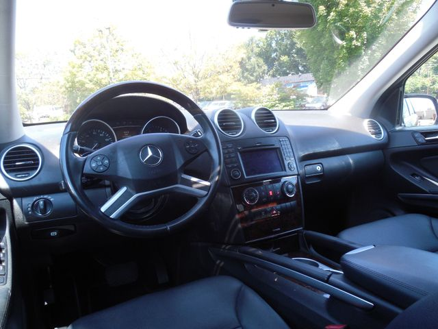 2010 Mercedes-Benz ML350 BlueTEC Leesburg, Virginia 14