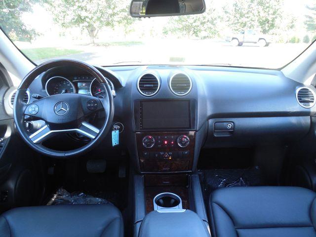2010 Mercedes-Benz ML350 4MATIC Leesburg, Virginia 16