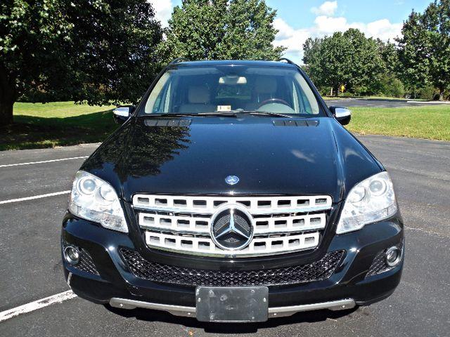 2010 Mercedes-Benz ML350 Leesburg, Virginia 6