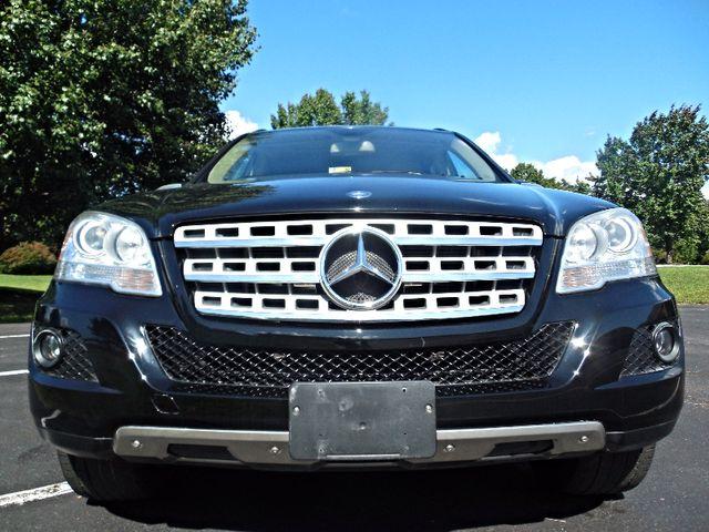 2010 Mercedes-Benz ML350 Leesburg, Virginia 7