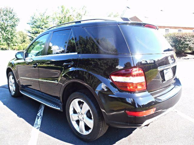 2010 Mercedes-Benz ML350 Leesburg, Virginia 3