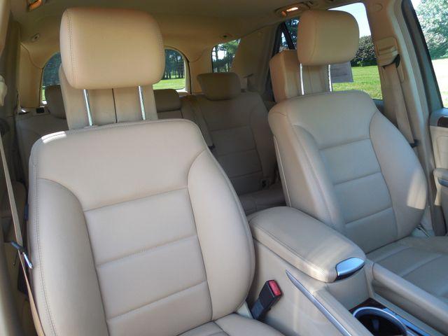2010 Mercedes-Benz ML350 Leesburg, Virginia 11