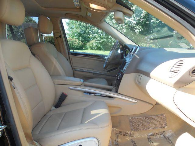 2010 Mercedes-Benz ML350 Leesburg, Virginia 14