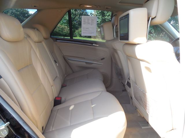 2010 Mercedes-Benz ML350 Leesburg, Virginia 12