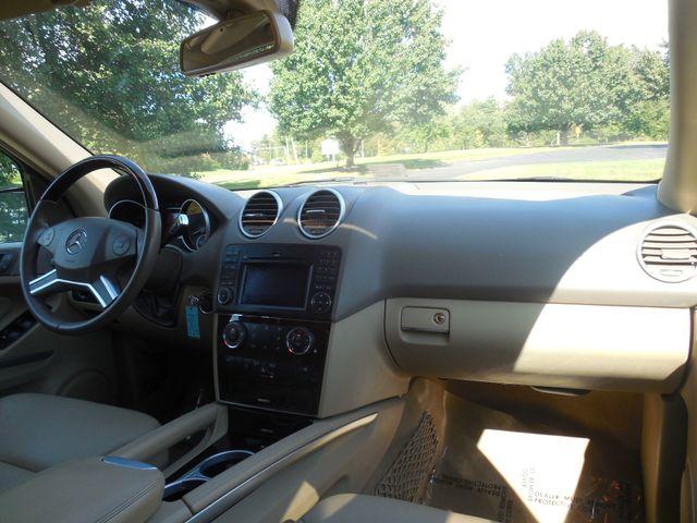 2010 Mercedes-Benz ML350 Leesburg, Virginia 15
