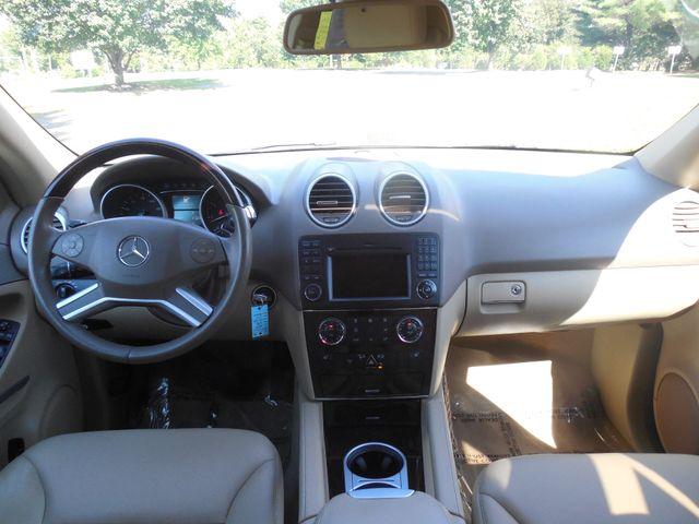 2010 Mercedes-Benz ML350 Leesburg, Virginia 16