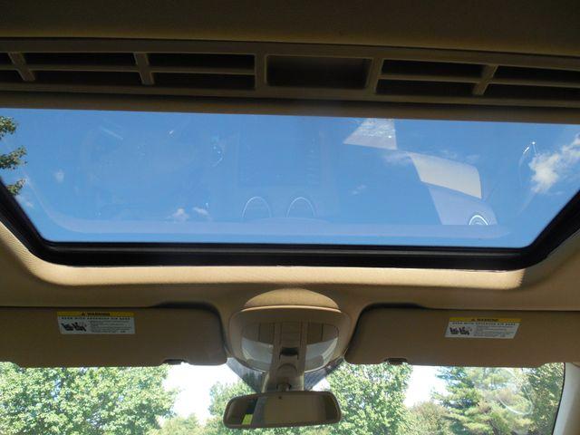 2010 Mercedes-Benz ML350 Leesburg, Virginia 31