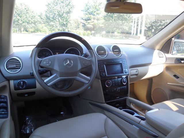 2010 Mercedes-Benz ML350 Leesburg, Virginia 17