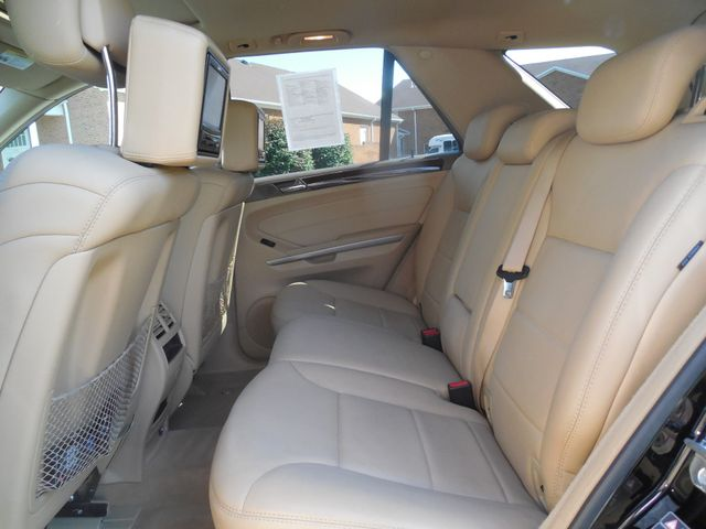 2010 Mercedes-Benz ML350 Leesburg, Virginia 13