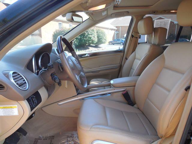2010 Mercedes-Benz ML350 Leesburg, Virginia 18