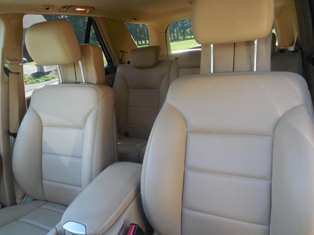 2010 Mercedes-Benz ML350 Leesburg, Virginia 10